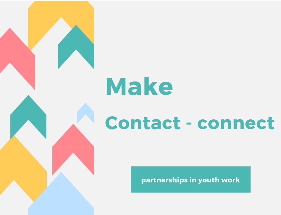 "Booklet ""Partnership in youth work"""